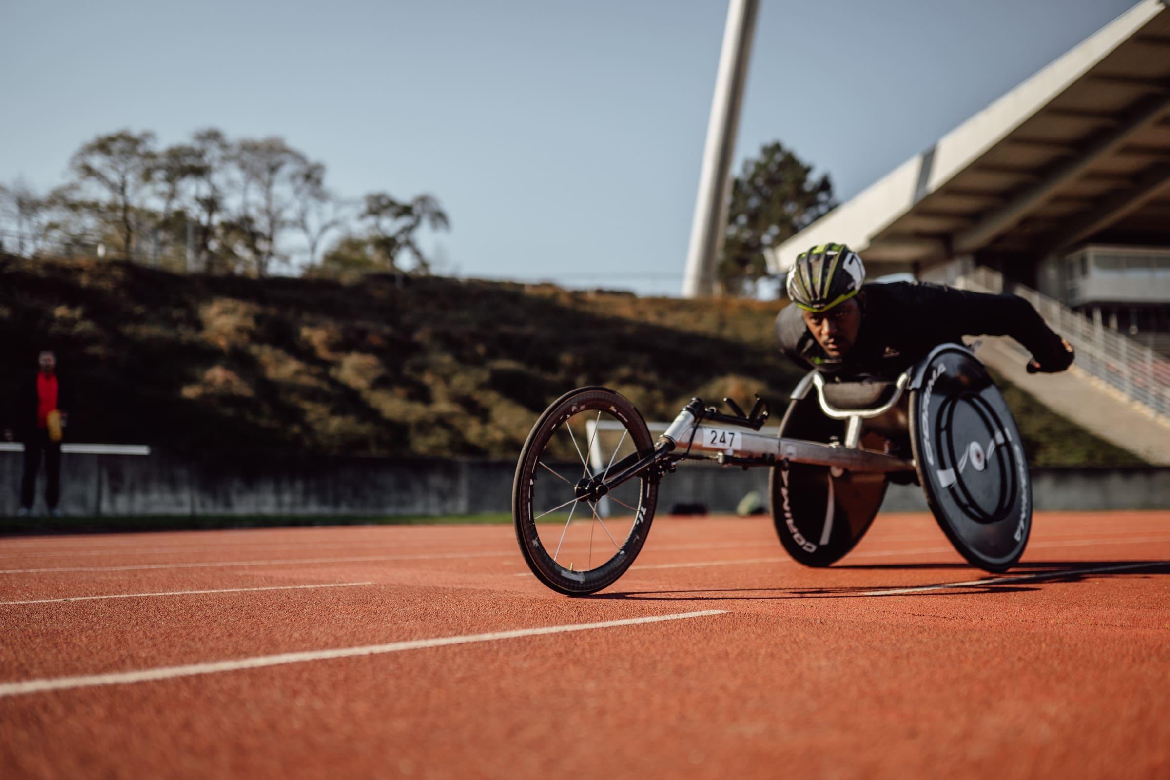 Paralympics 2021 Zeitplan